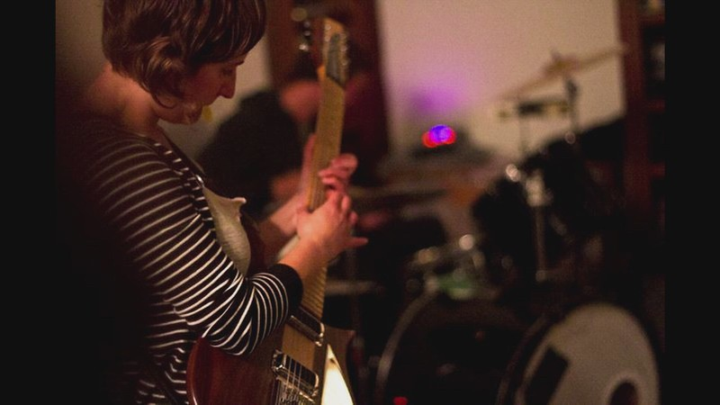 Silian Rail (Live In Echo Park)  Part 1