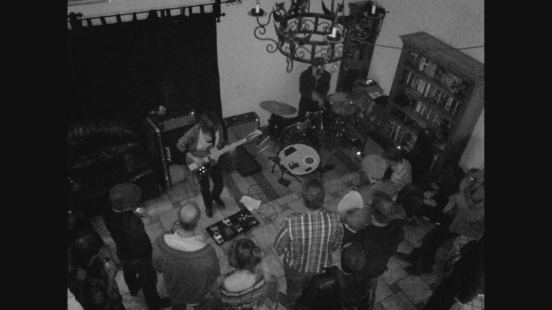 Silian Rail (Live In Echo Park)  Part 2