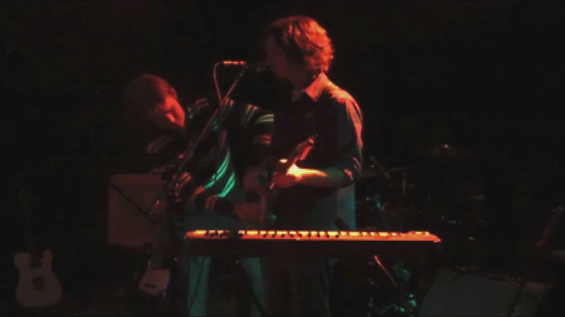 Kinkade: For 4 Hands and 1 Guitar (Live)