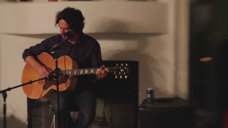 Owner Revisited (Acoustic Live)