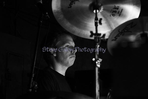 Ithaca's Drummer
