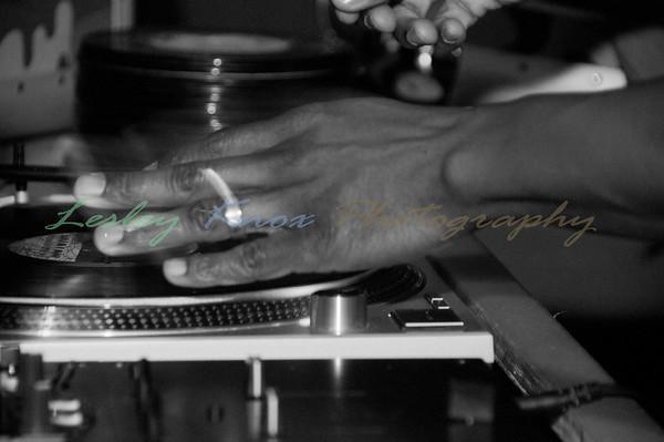 DJ El Ness 2013