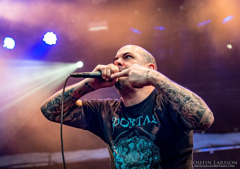 DOWN - Copenhell Festival 2013