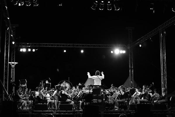 Opera Gala 2017, Rehearsal