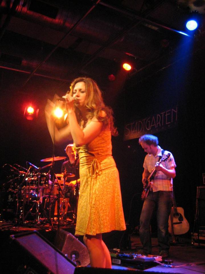 Simone, the singer