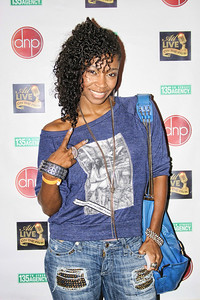 D'Woods EP Listening Party at Zac Studios Atlanta GA .
