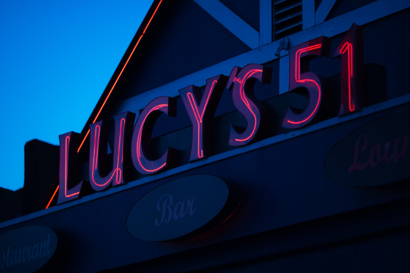 LUCY'S 51
