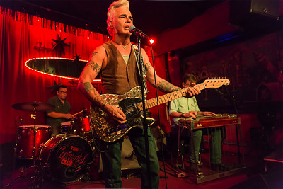 Dale Watson and his Lone Stars - The Continental Club