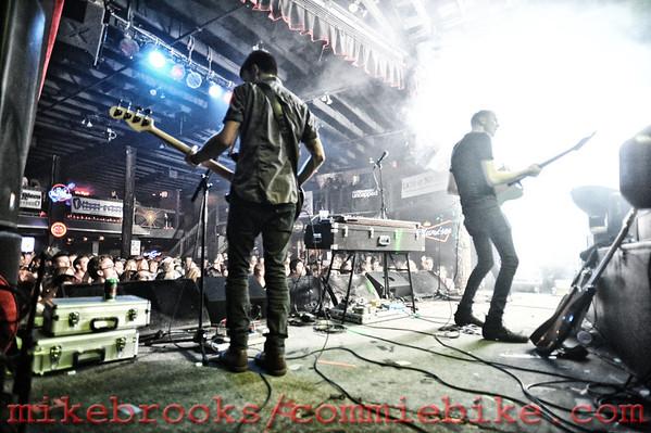 Dalla Observer Music Awards showcase