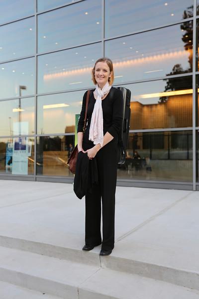 Dallas Opera Opening night Subscriber Concert - October 2012