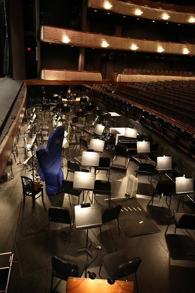Dallas Opera orchestra support for FWSO