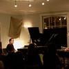 Pianist Geoffrey Keezer