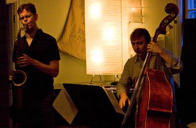 Daly Jazz 2010