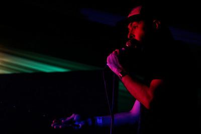 Venn Fest, Bristol 07 Best