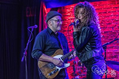 Dana Fuchs & Jon Diamond