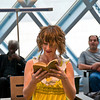 Sapience Dance Collective<br /> Seattle Public Library 6/13