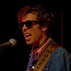 Daniel Romano at the Jumping Hot Club, Newcastle