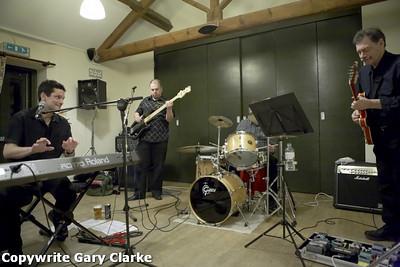 Daniel Smith Blues Band