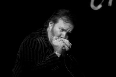 Danny Kortchmar -The Iriduim NYC Feb 2011