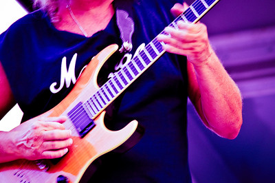Danny Nova opens up for Jefferson Starship at the 2012 Freedom Fest, NJ State Fair in Allentown NJ.