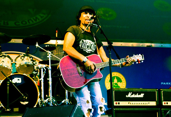 Danny Nova Live at Freedom Fest 2012