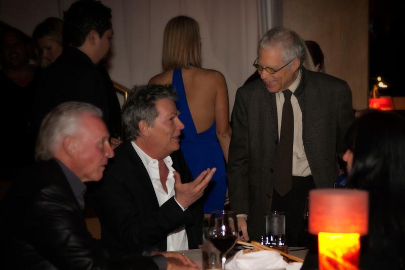 David Foster & Pat Senatore