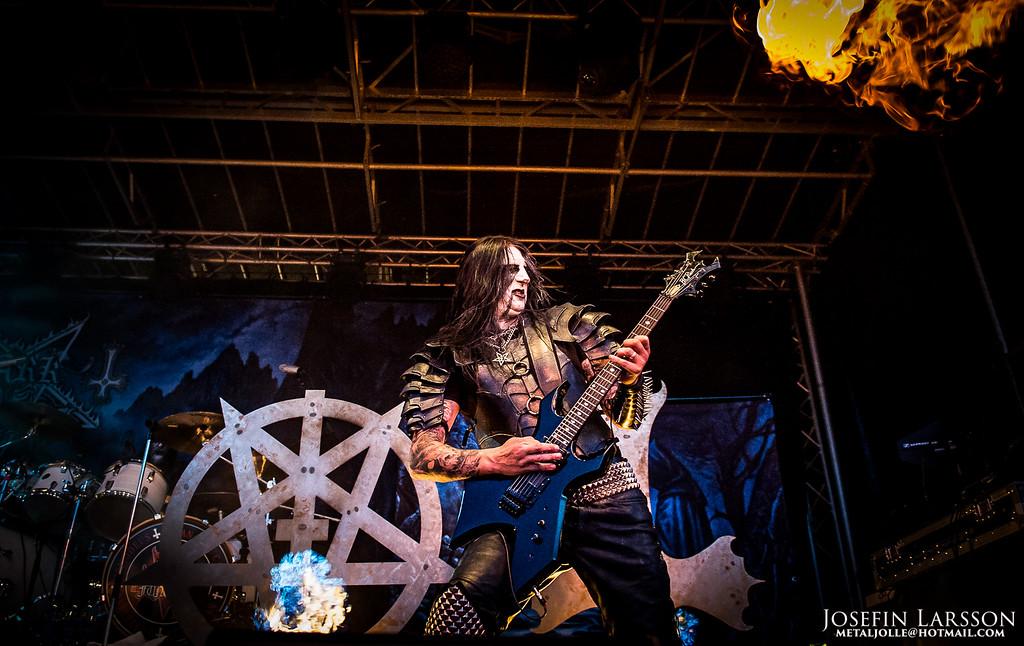 Dark Funeral - MetallSvenskan 2016
