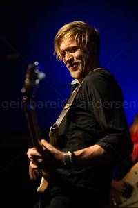 Dark Season Blues 2015 Svalbar Friday at Barentz Pub