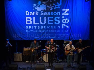 Opening Concert in Kulturhuset
