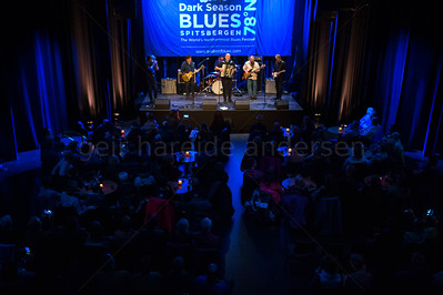 Dark Season Blues 2015 Opening Concert