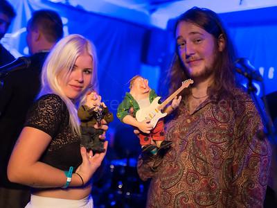 Dark Season Blues 2015 Svalbar Thursday at Svalbar