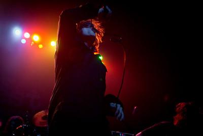 Darkest Hour  2/18/2012, The Warfield, San Francisco