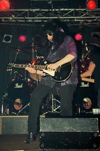 Darren LeFleur Tribute Dec 1991 24