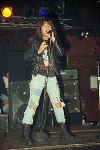 Darren LeFleur Tribute Dec 1991 23