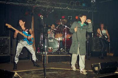 Darren LeFleur Tribute Dec 1991 20