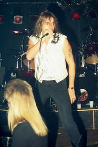 Darren LeFleur Tribute Dec 1991 07