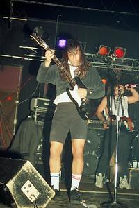Darren LeFleur Tribute Dec 1991 15