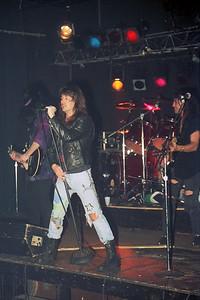 Darren LeFleur Tribute Dec 1991 05