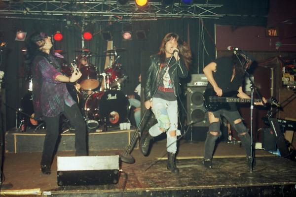 Darren LeFleur Tribute Dec 1991 22
