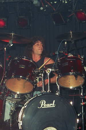 Darren LeFleur Tribute Dec 1991 09