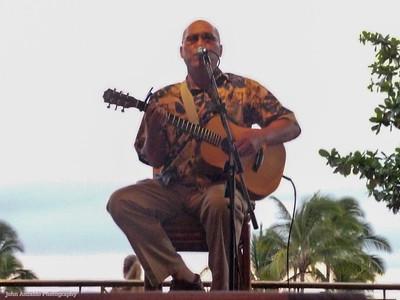 Darryl Gonzales
