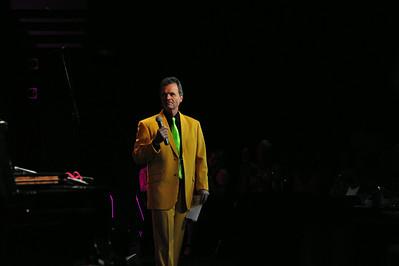 David Eckstein - Chorale in Cabaret, 2014
