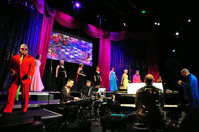 Chorale in Cabaret, 2014