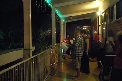 Christmas Carol, 2008