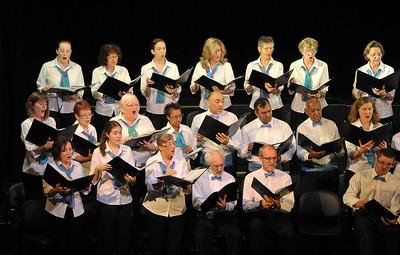St Cecilia's Day Concert, 2014