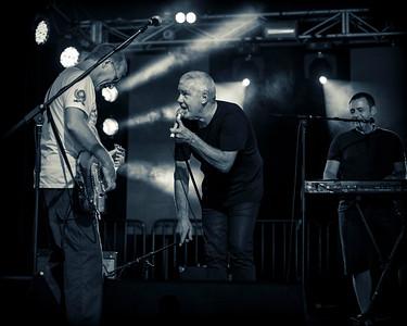 Daryl Braithwaite Concert, Moomba 2012