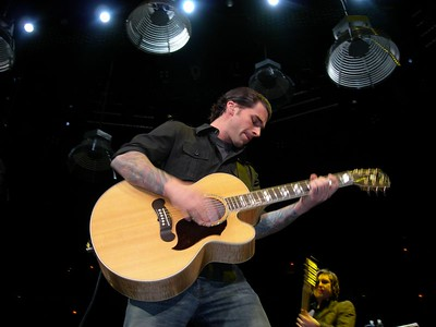Dashboard Confessional - 9/20/2005 & 9/21/2005 Chicago