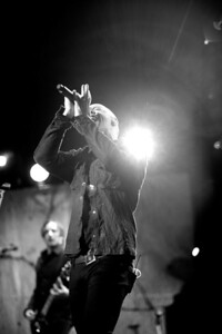 Daughtry performs Tuesday night at Cincinnati Music Hall