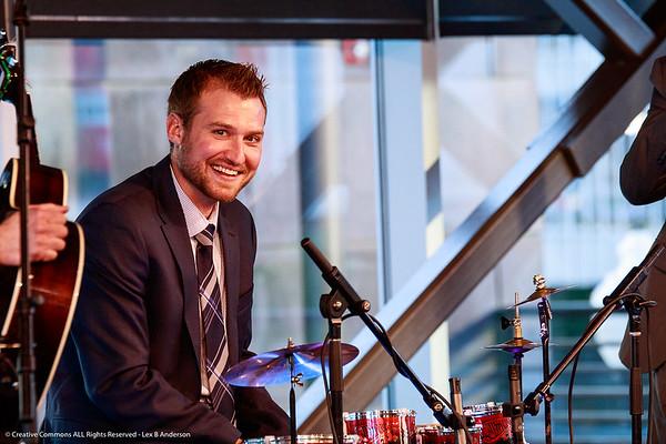 Dave Bowen Quartet