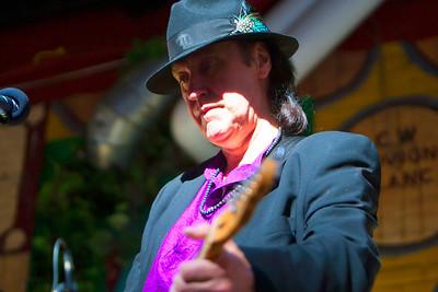 Dave Davies -Citi Winnery -NYC May 4 2013